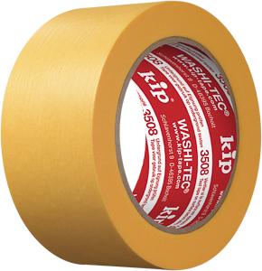 Kip 6508 Fineline Tape Washi Goldband