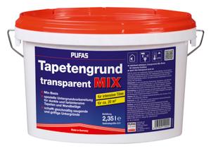 Pufas Tapetengrund TR Mix-Basis