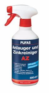 Pufas Anlauger und Entfetter Spray