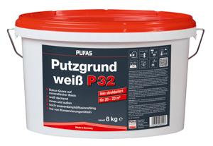 Pufas Putzgrund P32