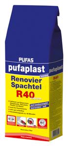 Pufas pufaplast Renovier-Spachtel R 41