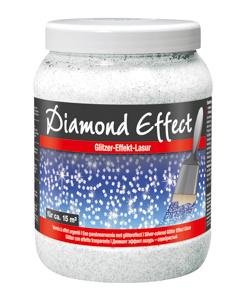 Pufas Diamond Effect