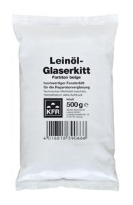 Pufas Leinöl-Glaserkitt 83