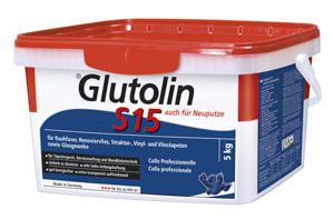 Pufas Glutolin S 15 Kleister