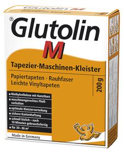 Pufas Glutolin M Maschinen-Kleister
