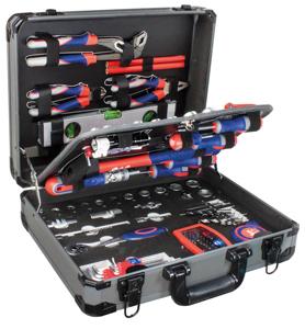 WD Werkzeugkoffer 99-tlg.
