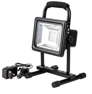 WD Akku-LED-Strahler