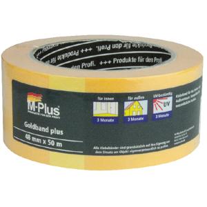 M-Plus Goldband plus