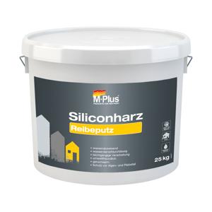 M-Plus Siliconharz Reibeputz