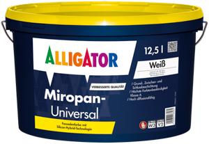 Alligator Miropan Universal