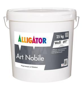 Alligator Art Nobile