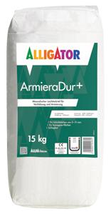 Alligator ArmieraDur+