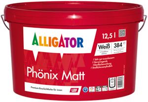 Alligator Phönix Matt LEF Mix