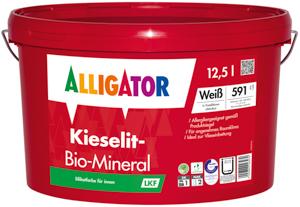 Alligator Kieselit Bio Mineral LKF