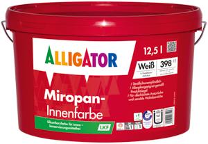 Alligator Miropan Innenfarbe LKF