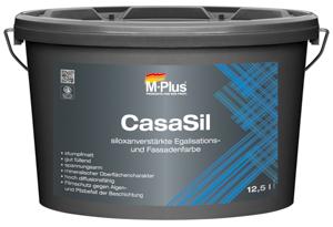 M-Plus CasaSil