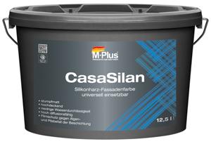 M-Plus CasaSilan