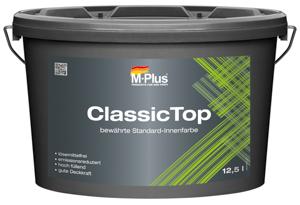 M-Plus ClassicTop