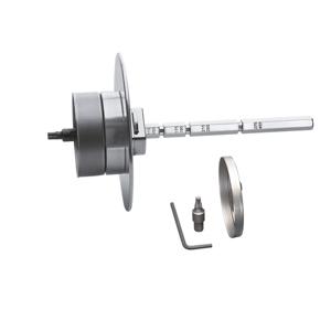 M-Plus Schraubdübel SDR Tool