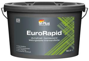 M-Plus EuroRapid