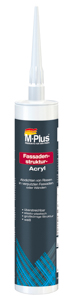 M-Plus Fassaden StrukturAcryl