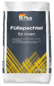 M-Plus Füllspachtel Innen