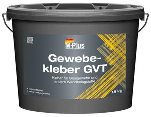 M-Plus Gewebekleber GVT