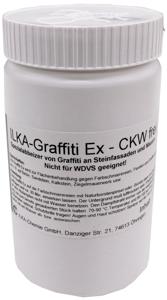 Ilka Graffiti Ex Spezialabbeizer