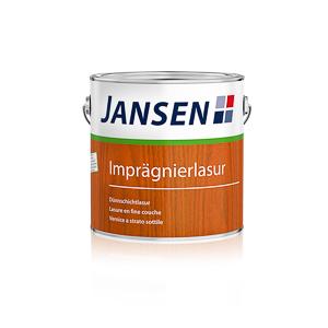 Jansen Imprägnierlasur