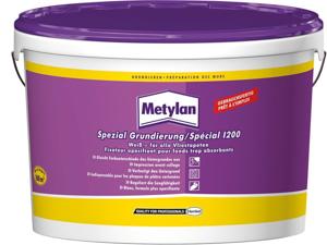 Henkel Metylan Tapezier-Grund