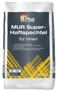 M-Plus Super-Haftspachtel