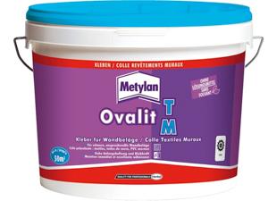 Henkel Metylan Ovalit T/M