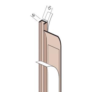 Protektor Laibungsprofil 6 mm 37103
