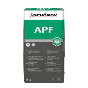 Schönox APF-Faser