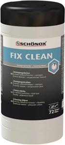 Schönox Fix Clean Tücher