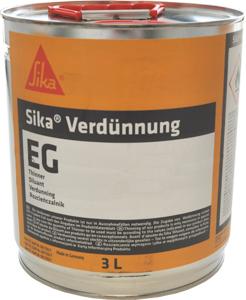 Sika Verdünnung EG C165