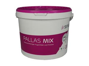 Siniat Pallas Mix Spachtelmasse