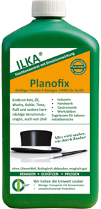 Ilka Planofix Hochkonzentrat