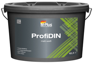 M-Plus ProfiDin