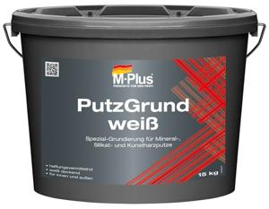 M-Plus PutzGrund