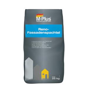 M-Plus Reno-Fassadenspachtel