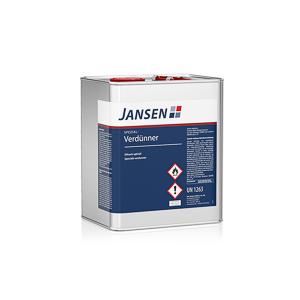 Jansen KH-Verdünnung N 2239