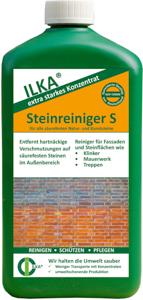Ilka Steinreiniger S Reinigungskonzentrat