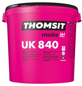 Thomsit DT 100 Quick-Lift® Haftfolie