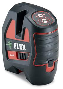 Flex Kreuzlinien-Laser