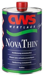 CWS WERTLACK® NovaThin
