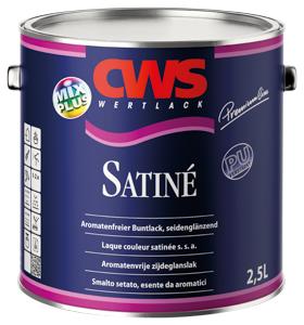 CWS WERTLACK® Satine AF