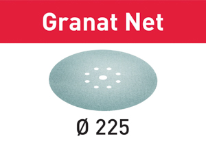 Festool Netzschleifmittel Granat Net STF