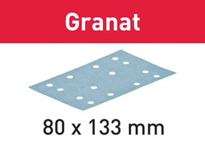 Festool Schleifstreifen Granat STF