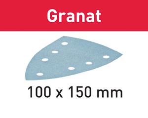 Festool Schleifblatt Granat STF DELTA/7